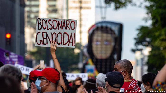 Foto: Paulo Lopes/Zuma