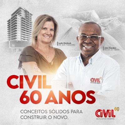Grupo Cívil 20/10 a 20/11 Mobile