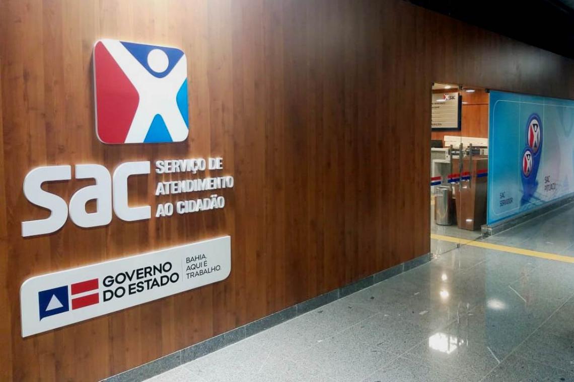 Foto: Divulgação/Detran-BA