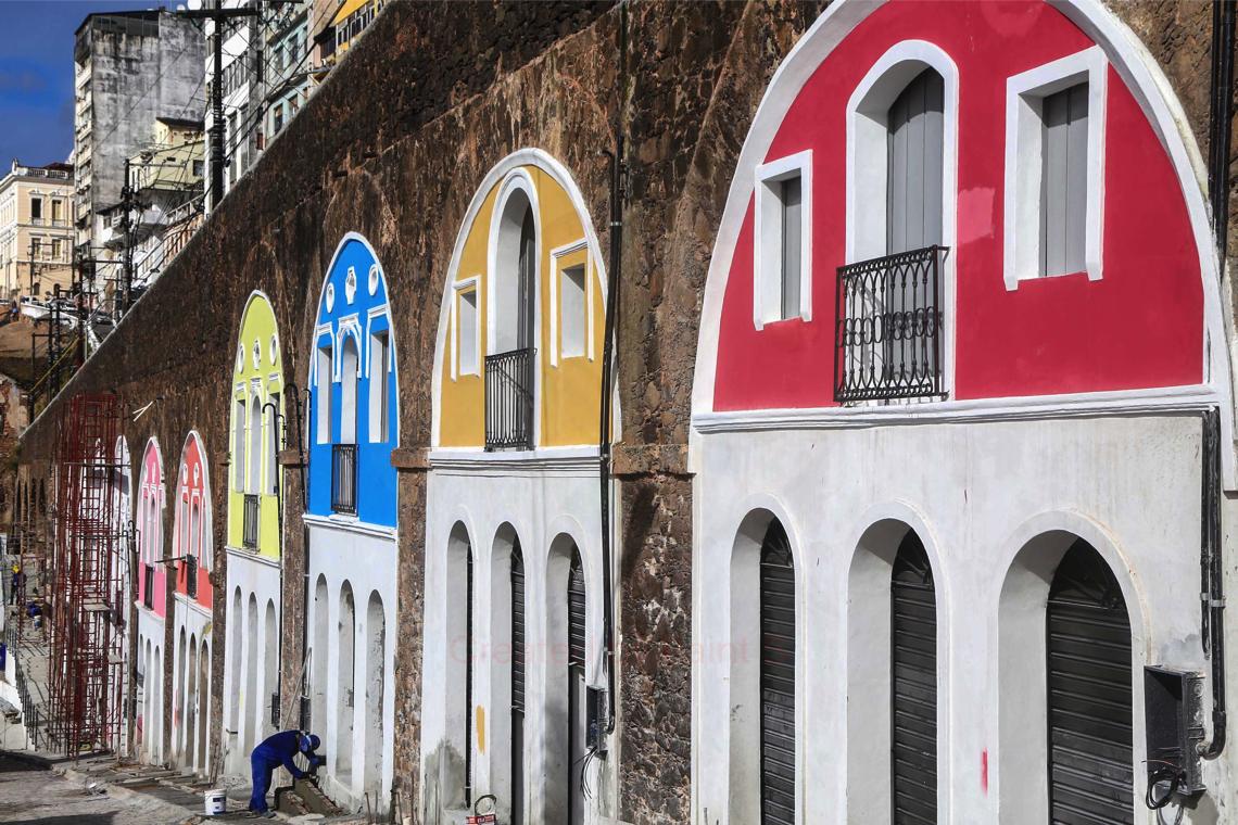 Foto: Bruno Concha/Secom/PMS