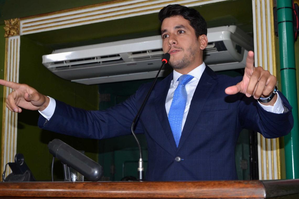 Foto: Diretoria de Comunicação/CMS
