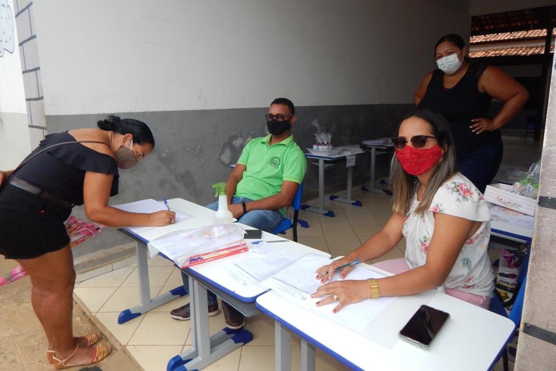 Foto: Divulgação/Prefeitura de Formosa do Rio Preto