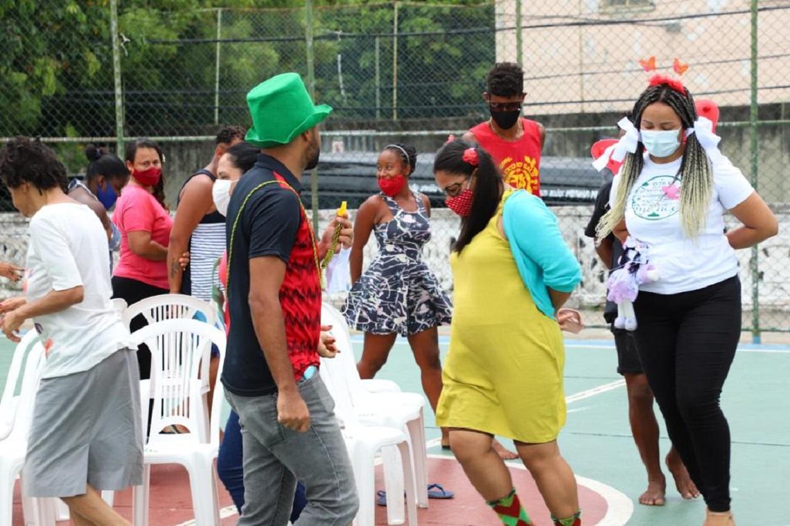 Foto: Divulgação/Vitor Santos/Sempre