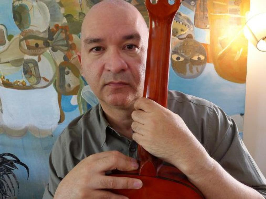 Foto: Maurício Valadares