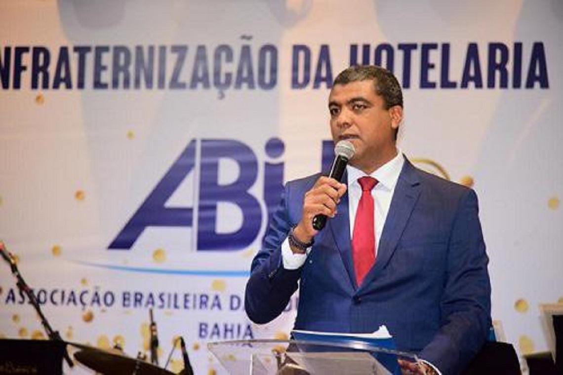 Foto: Divulgação ABIH-BA