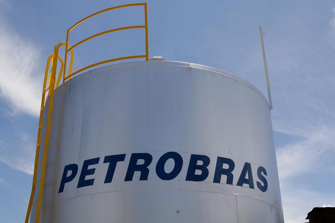 Foto: Geraldo Falcão/Agência Petrobrás