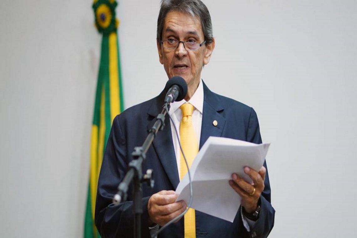 Foto: Pablo Valadares/ Agência Câmara