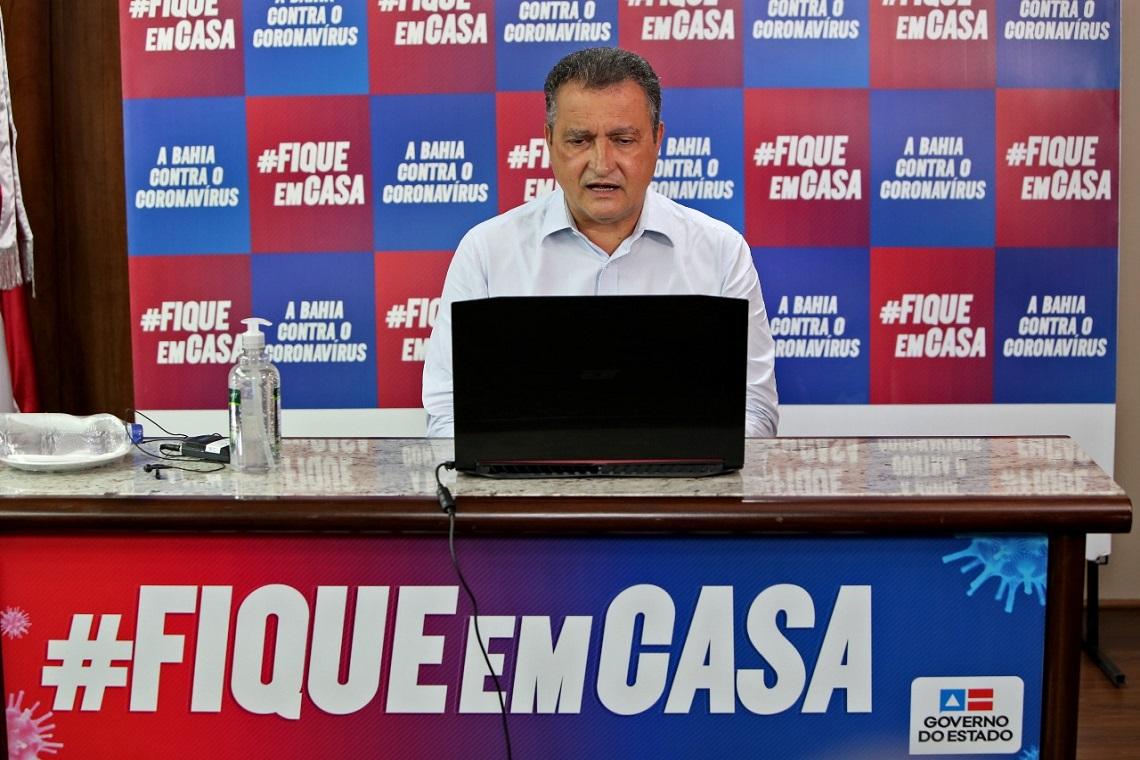 Foto: Divulgação/GOVBA