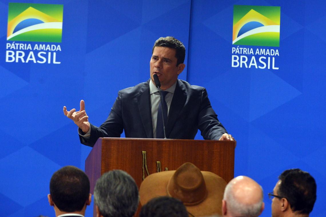 Foto: Isaac Amorim/Ministério da Justiça e Segurança Pública