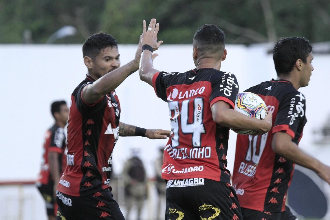 Foto: Letícia Martins / Ascom / Vitória